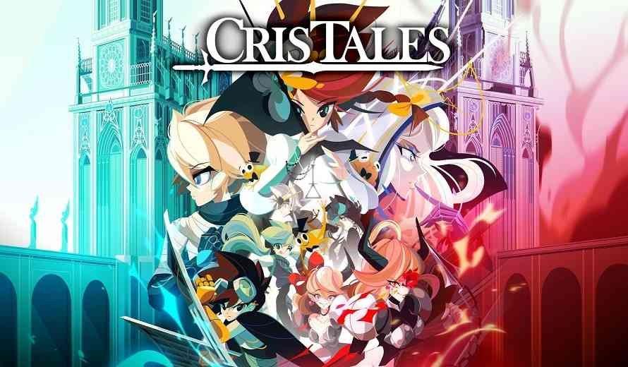 Cris Tales Review - Between Two Eras