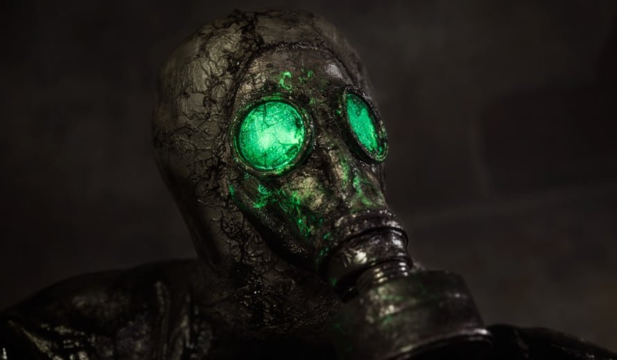 Chernobylite PS4 Physical Release Announced For Late Summer 2021   COGconnected