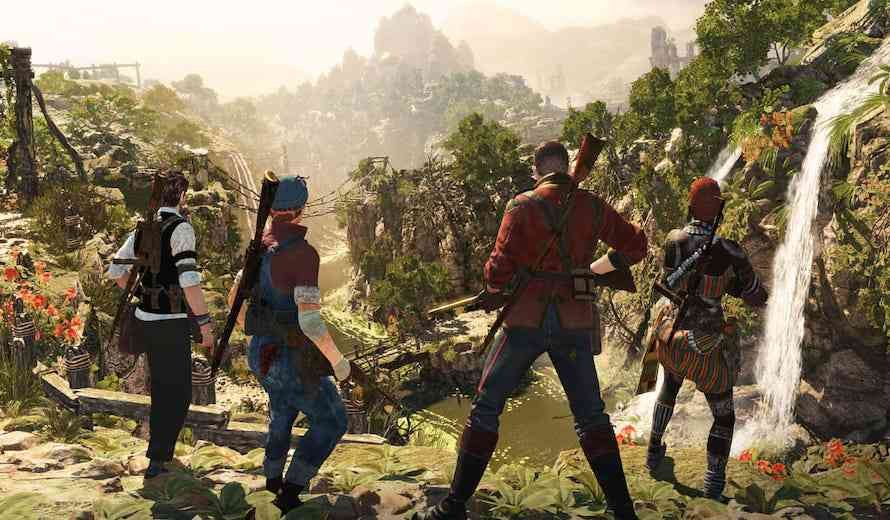 Strange Brigade (Switch) Review - Push It To The Limit