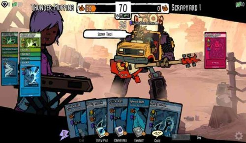 Deck-Builder Battle Bands Will Enter Early Access Later This Year