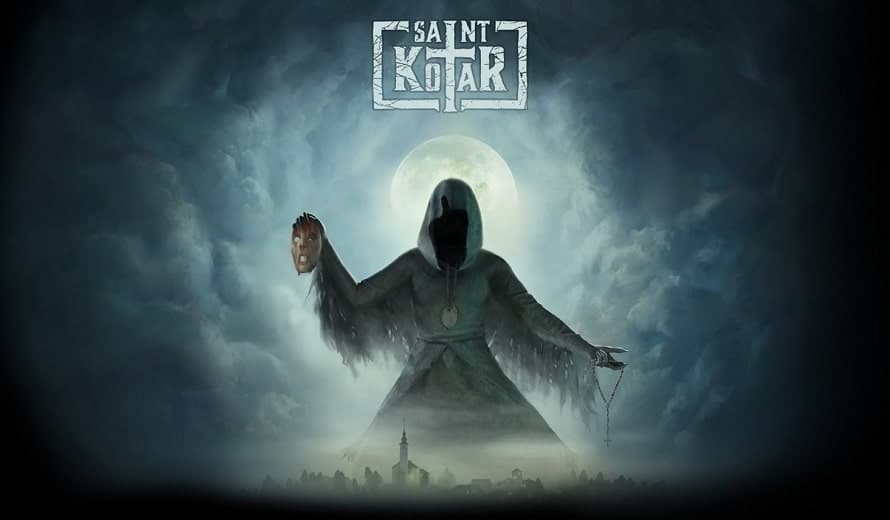 SOEDESCO Teams Up With Red Martyr Entertainment on Psychological Horror Game Saint Kotar   COGconnected