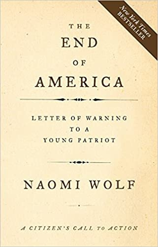 Naomi Wolf: The End of America?