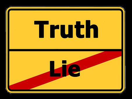 BibleNewsProphecy: Lies and Deepfakes