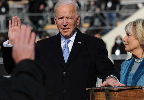 Biden tax plan and 2 liberals objecting to American totalitarianism