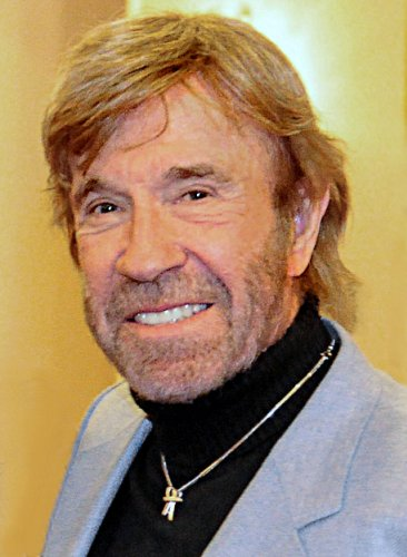 Chuck Norris on US debt dangers; COGwriter on some of what Norris misses