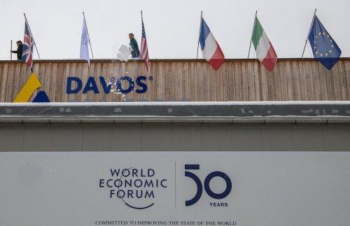 World Economic Forum: $867T Markets Open to Blockchain - CoinDesk