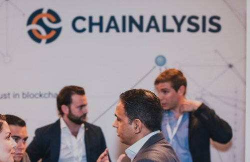 Crypto Sleuthing Firm Chainalysis Raises $100M, This Time at $4.2B Valuation - CoinDesk