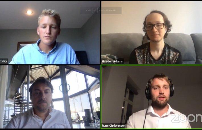 Ethereum's DeFi Luminaries Discuss What's Next