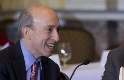 Gary Gensler's Regulatory Clarity Sounds Awfully Familiar - CoinDesk