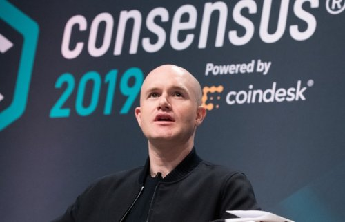 Polkadot on Coinbase Went Up More Than 70% in the Midst of Crypto Market Sell-off - CoinDesk