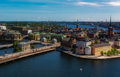 Riksbank Says Sweden Could Have a CBDC in 5 Years