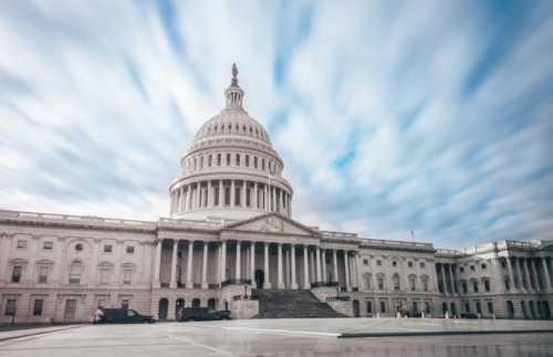 State of Crypto: Congressional Hearings Are Ramping Up - CoinDesk