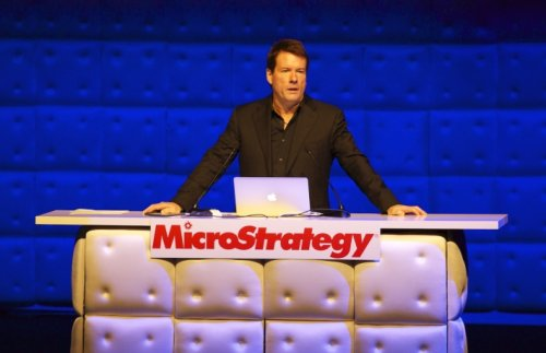 MicroStrategy Raises $1.05B in Latest Debt-for-Bitcoin Offering - CoinDesk