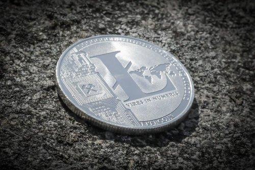 The Litecoin Price (LTC)