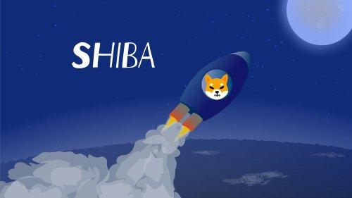 Shiba Inu Coin überflügelt Dogecoin? Meme-Coin explodiert