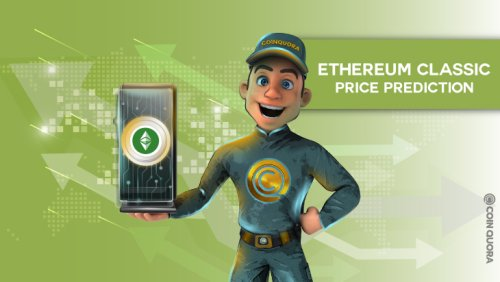 Ethereum Classic Price Prediction 2021 — Will ETC Price Hit $80 in 2021?