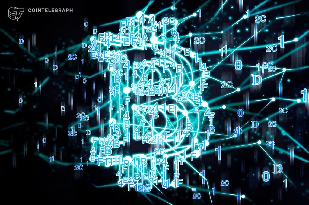 Livin La Vida Crypto Blockchain - cover