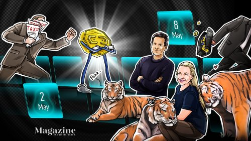 Ether dazzles, Dogecoin fears, Elon Musk's big night, Bitcoin boosts Square