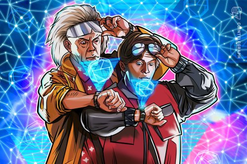 Is crypto approaching its 'Netscape moment?'