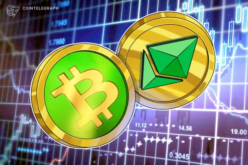 What the forks? Bitcoin Cash and Ethereum Classic see triple-digit rallies