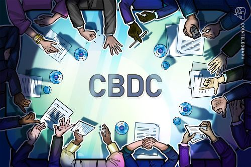 Hosting a CBDC? Only one of Bitcoin, Ethereum or XRP can do it, says report