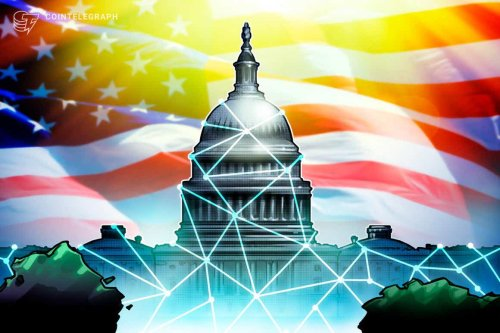 Rep. Soto seeks to create office to 'coordinate' federal use of blockchain tech