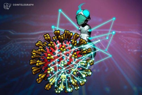 World Health Organization Launches Blockchain Platform to Fight COVID-19