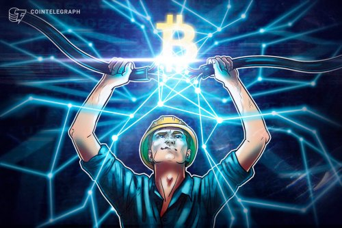 Bitcoin power consumption '66 times higher than in 2015': Citigroup