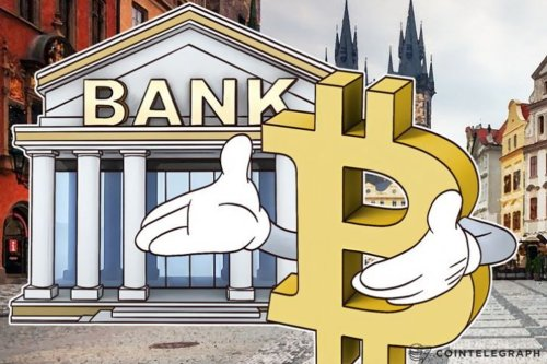 Swim or Sink: Central Europe's Largest Private Bank Embraces Blockchain