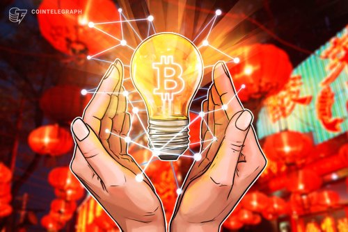 Did a massive Chinese power outage cause Bitcoin's crash down to $50k?