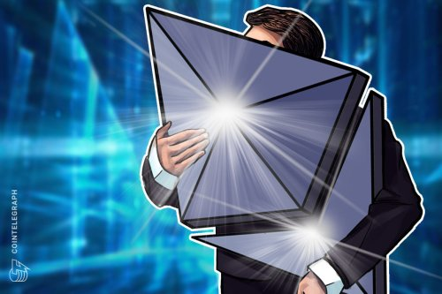 $1.2B in Ether withdrawn from centralized exchanges in record daily outflow