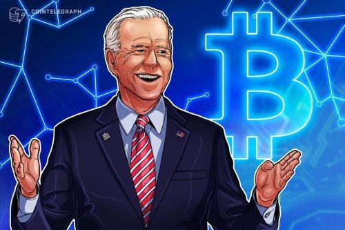 3 ways Bitcoin price and stocks may react to a Biden presidency