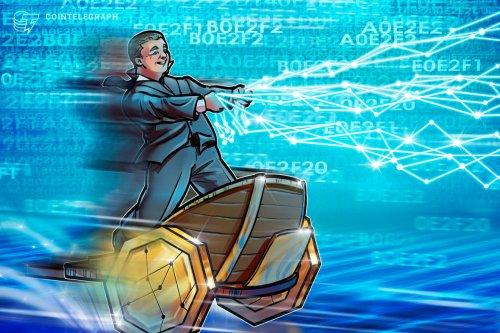 Mass adoption may take crypto toward centralization