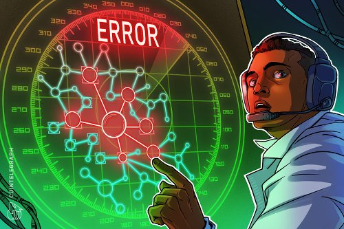 Gemini reports 'degraded performance' in key systems as ETH falls under $4,000