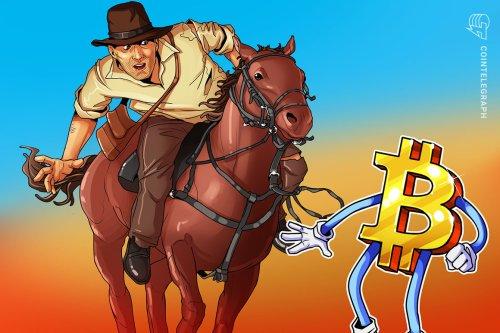 Forecasting Bitcoin price using quantitative models, Part 3