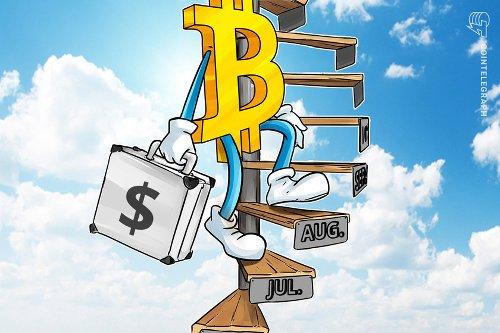 Bitcoin price can hit $450K in 2021, $135K is 'worst-case scenario' — PlanB
