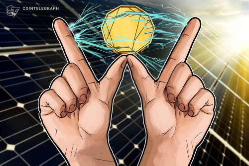Green energy tokens capitalize on Tesla's decision to nix Bitcoin payments