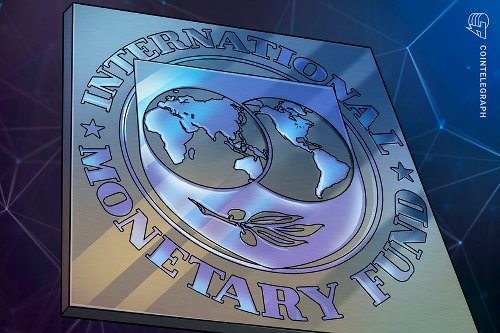 IMF plans to meet with El Salvador's president, potentially discussing move to adopt Bitcoin