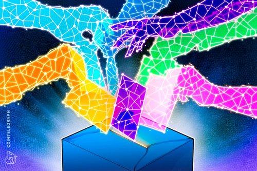 Cybersecurity Company Kaspersky Debuts Blockchain-Based Voting Machine