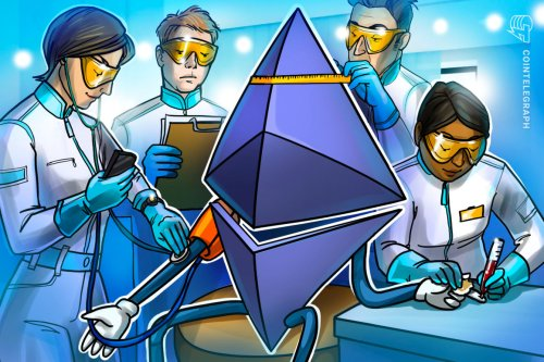 Ethereum balance on crypto exchanges hits new lows as ETH price retakes $3K