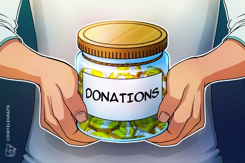 US Republican Party's election arm to accept cryptocurrency donations