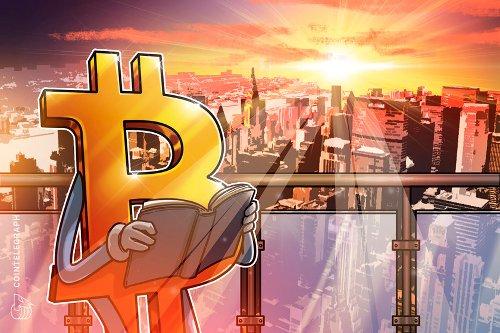 Bitcoin is durable, says BlackRock's Rick Rieder