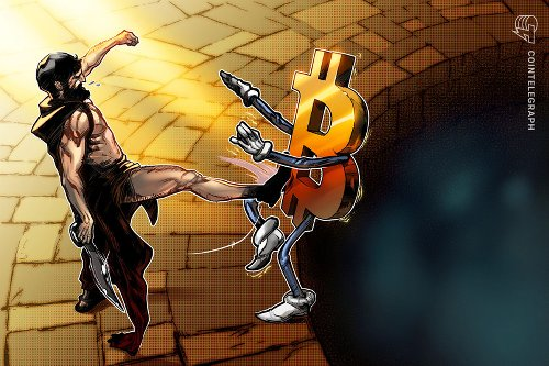 Bitcoin price 'relief' move to $47K pushes BTC below stock-to-flow trajectory