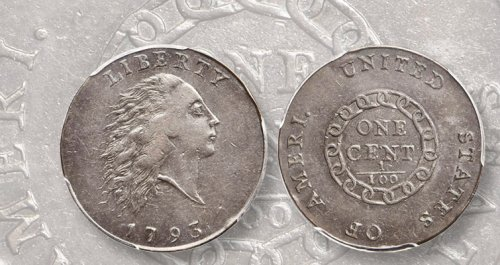 Stack's Bowers presents important early cents at Aug. 6 auction