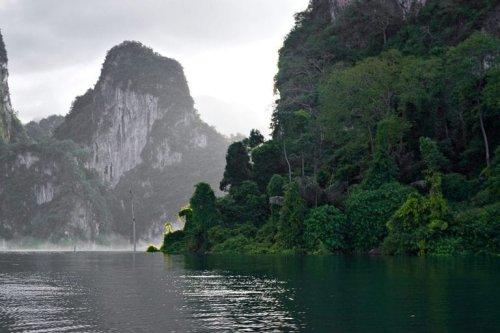13 Day Thailand Luxury Eco Adventure Itinerary