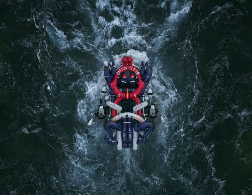 5 MONCLER CRAIG GREEN, function and nature | Collater.al