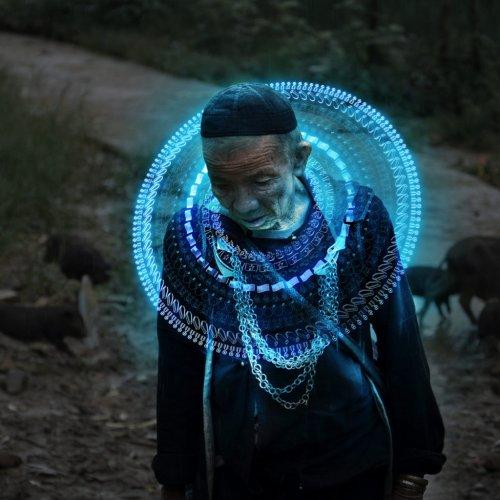 La fotografia di Gabriele Zago racconta etnie e luoghi lontani | Collater.al
