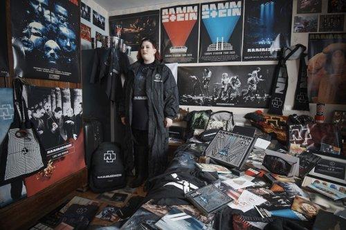 The dark collaboration between Balenciaga and Rammstein | Collater.al