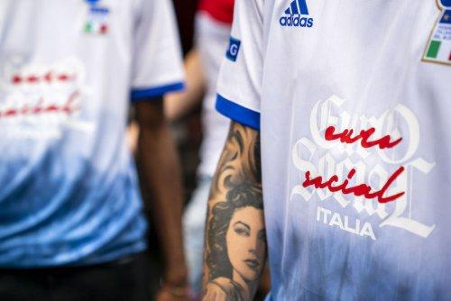 Euro Social GVNG, tra moda, calcio e musica | Collater.al