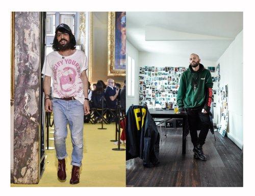 Coming soon a collaboration between Gucci and Balenciaga | Collater.al